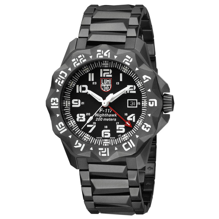Luminox F-117 Nighthawk Series 6422