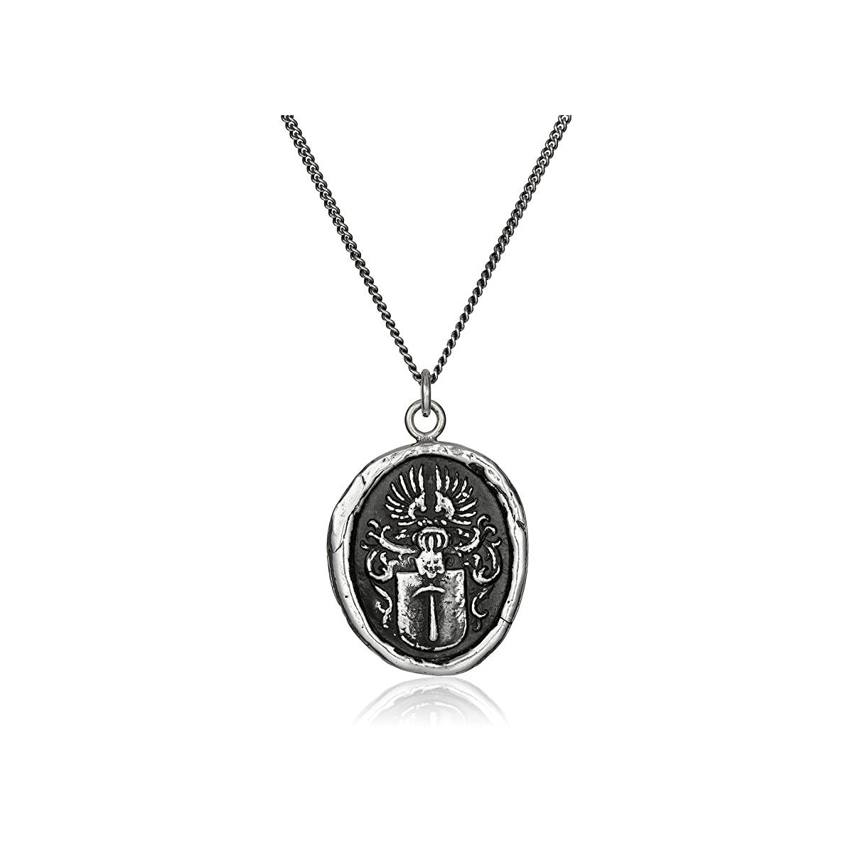 Defender Talisman Necklace
