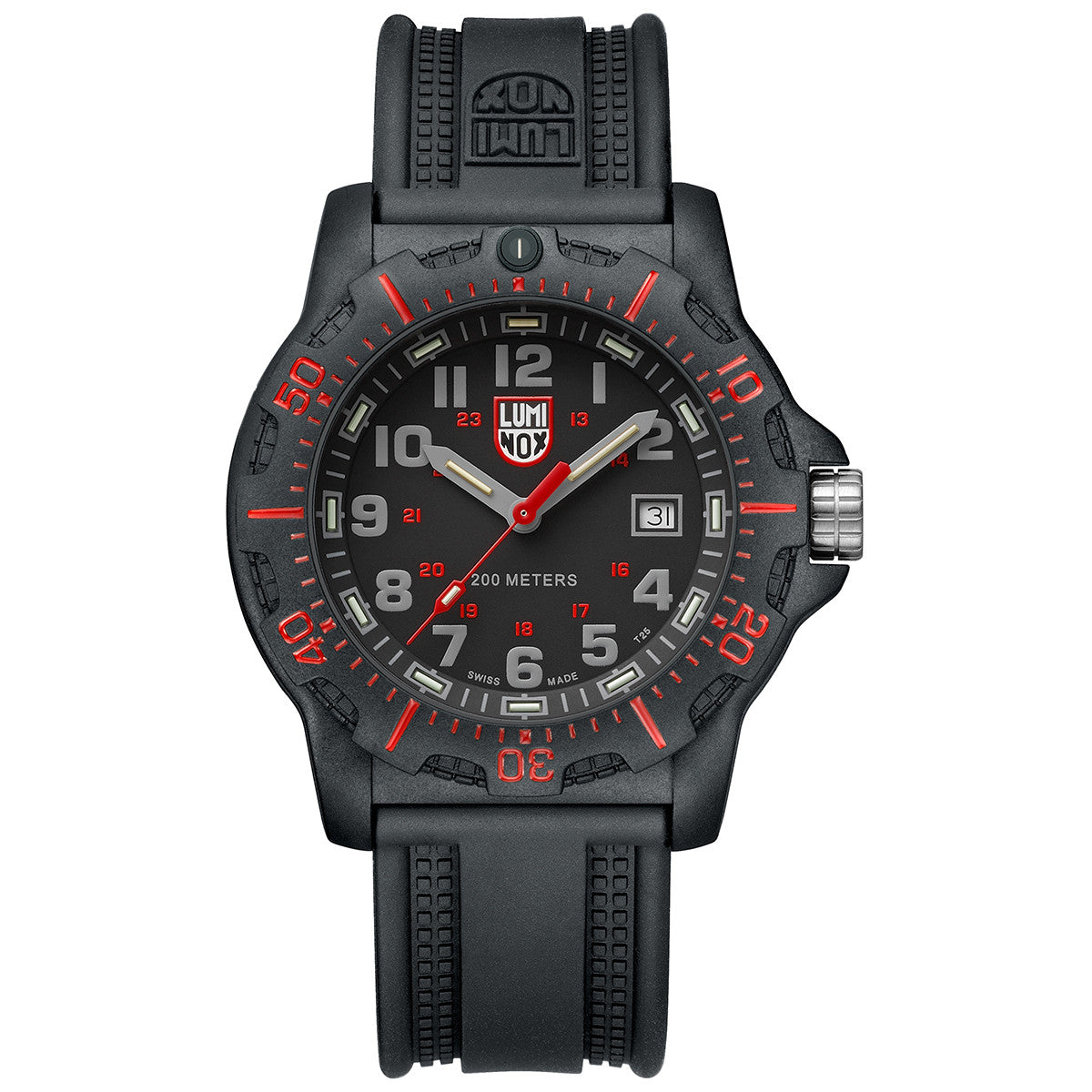 Luminox Black Ops Series 8895