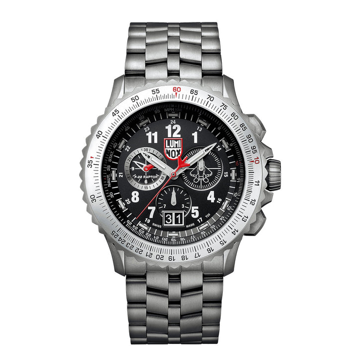 Luminox F-22 Raptor Series 9241.M