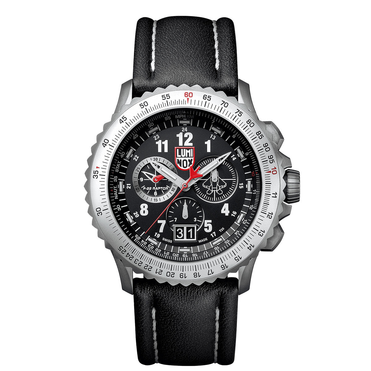 Luminox F-22 Raptor Series 9241