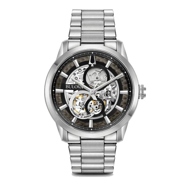 Bulova Classic Automatic Collection 96A208