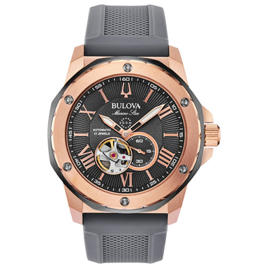 Bulova Marine Star Collection 98A228