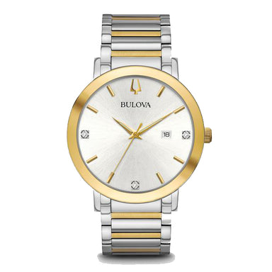 Bulova Modern Collection Collection 98D151