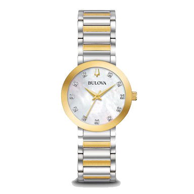 Bulova Modern Ladies Collection 98P180