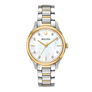 Bulova Classic Ladies Collection 98P184