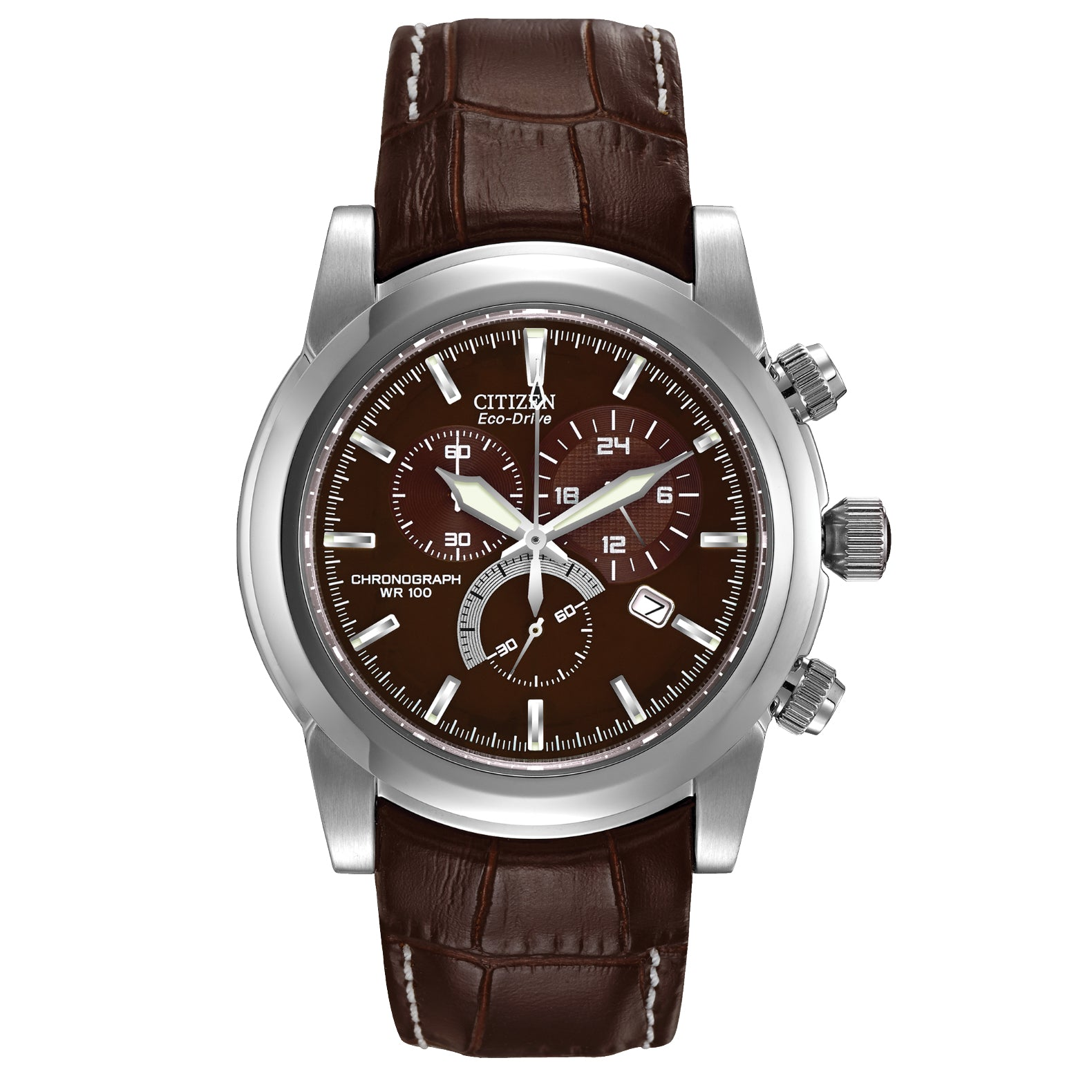 Citizen Eco-Drive Chandler AT0550-11X
