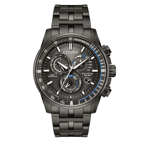 Citizen Eco-Drive Perpetual Chrono A-T AT4127-52H