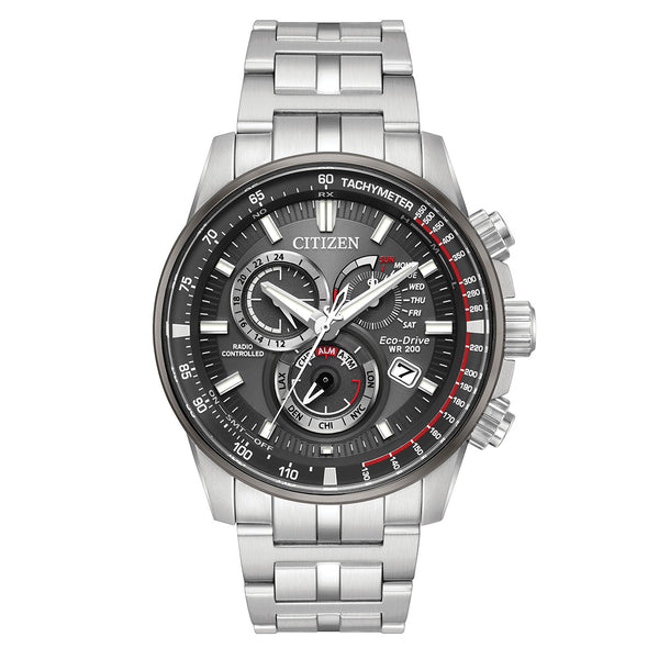 Citizen Eco-Drive Perpetual Chrono A-T AT4129-57H