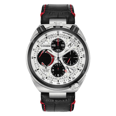 Citizen Eco-Drive Promaster Tsuno Chronograph Racer Collection AV0071-03A