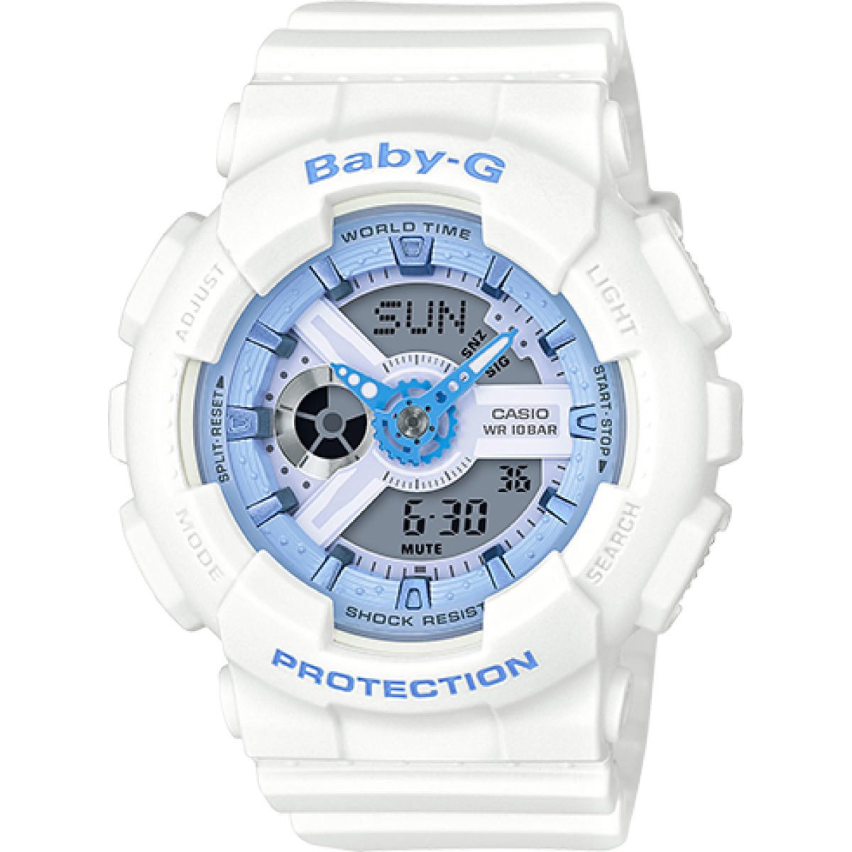 Casio Baby-G BA110BE-7A