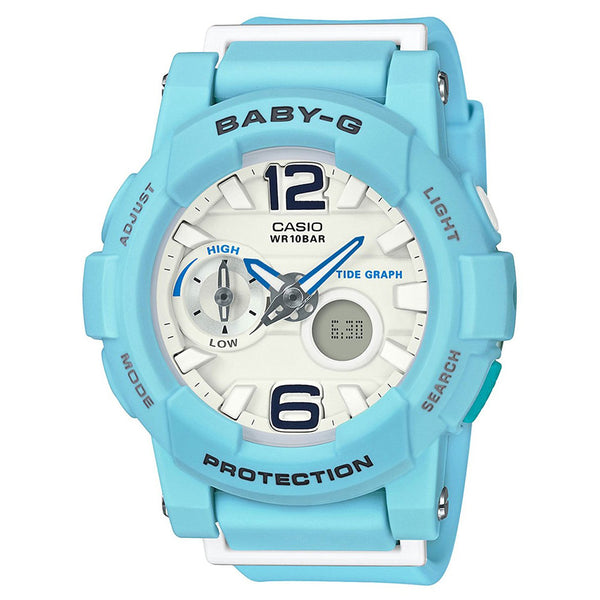 Casio Baby-G BGA180BE-2B