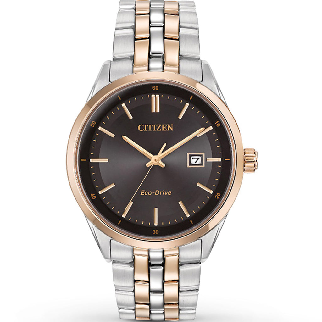 Citizen Eco-Drive Dress Bracelet BM7256-50E