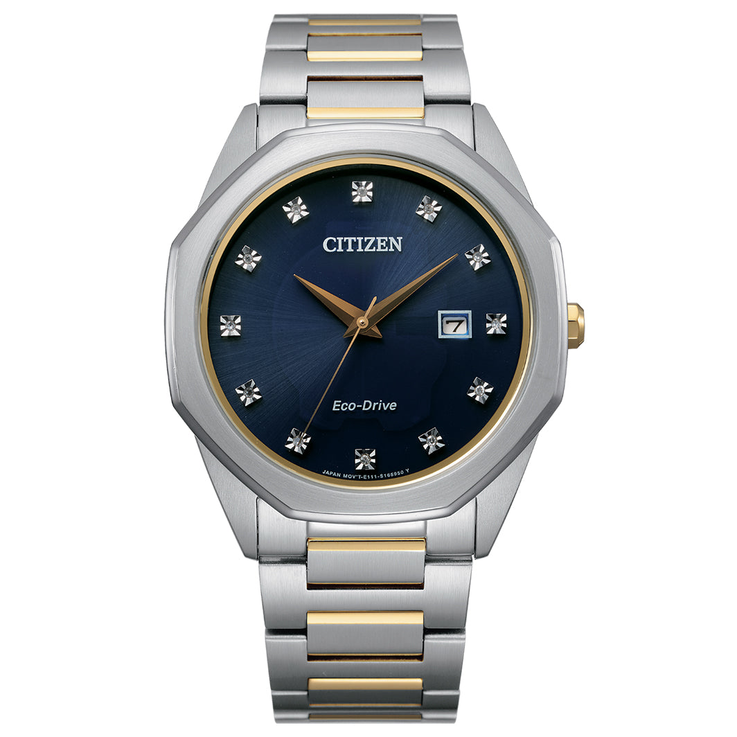 Citizen Eco-Drive Corso Diamond BM7494-51L