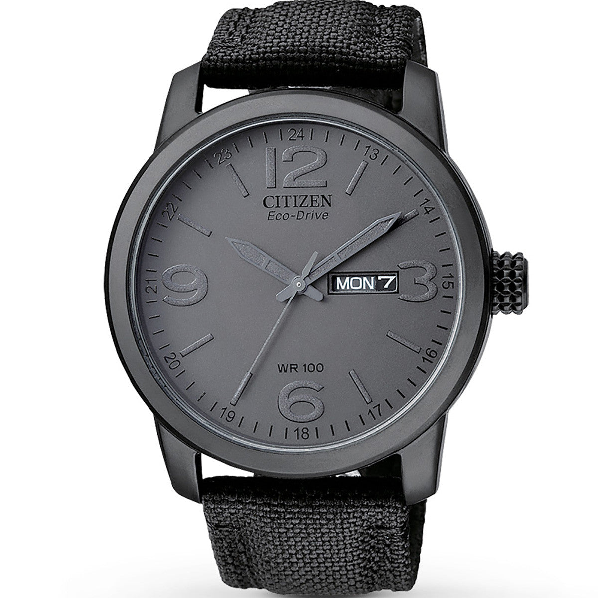 Citizen Eco-Drive Strap BM8475-00F