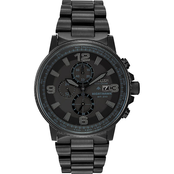 Citizen Eco-Drive Nighthawk CA0295-58E