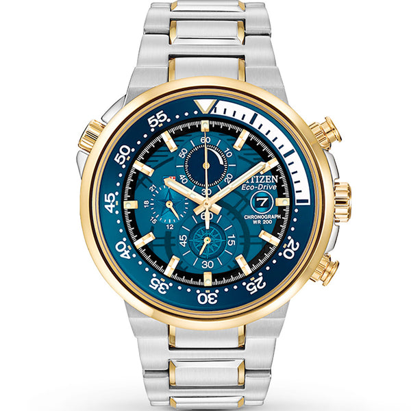 Citizen Eco-Drive Endeavor CA0444-50L