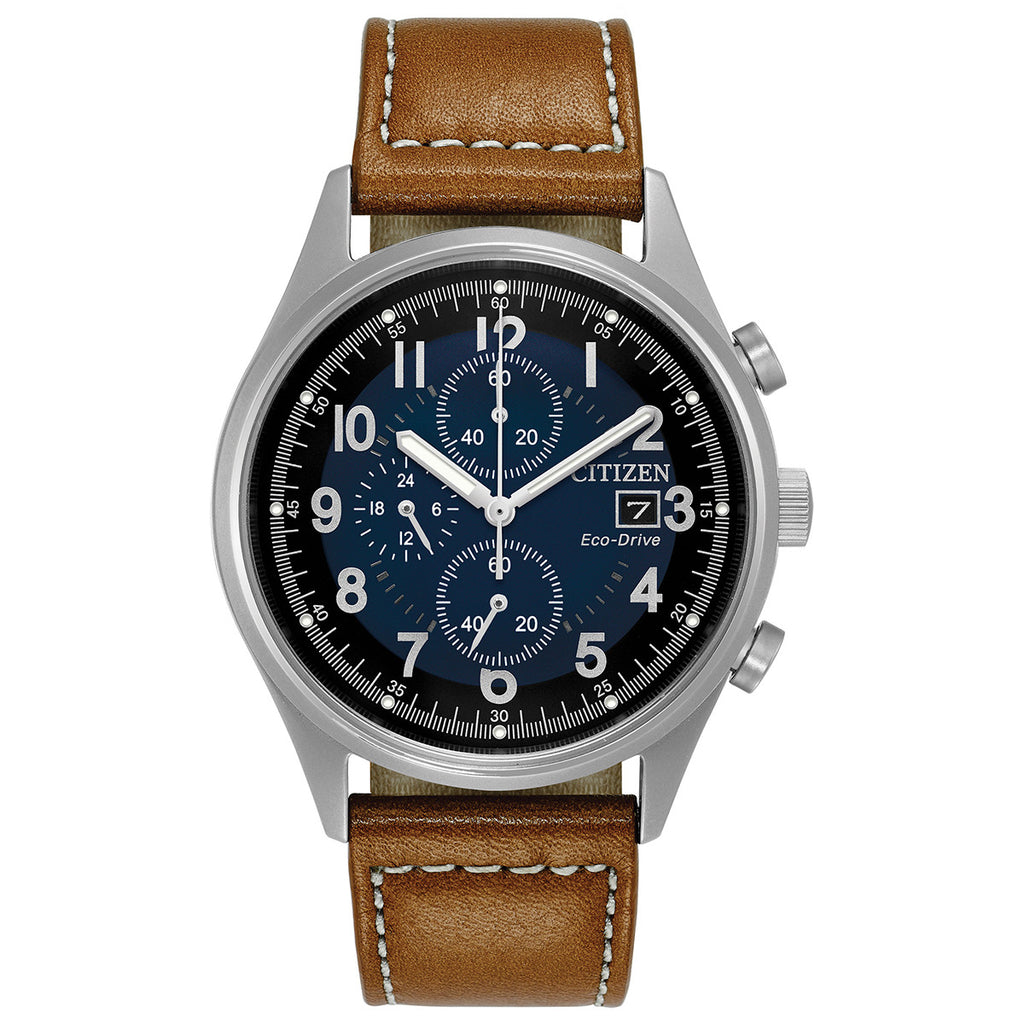 Citizen Eco-Drive Chandler Collection CA0621-05L