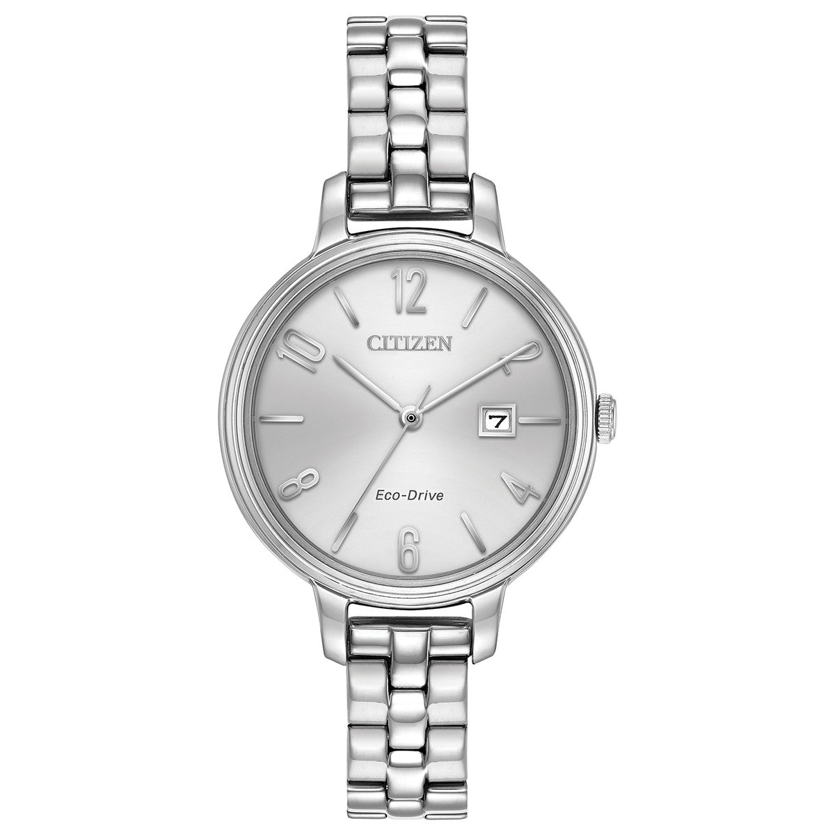 Citizen Eco-Drive Chandler Collection EW2440-53A