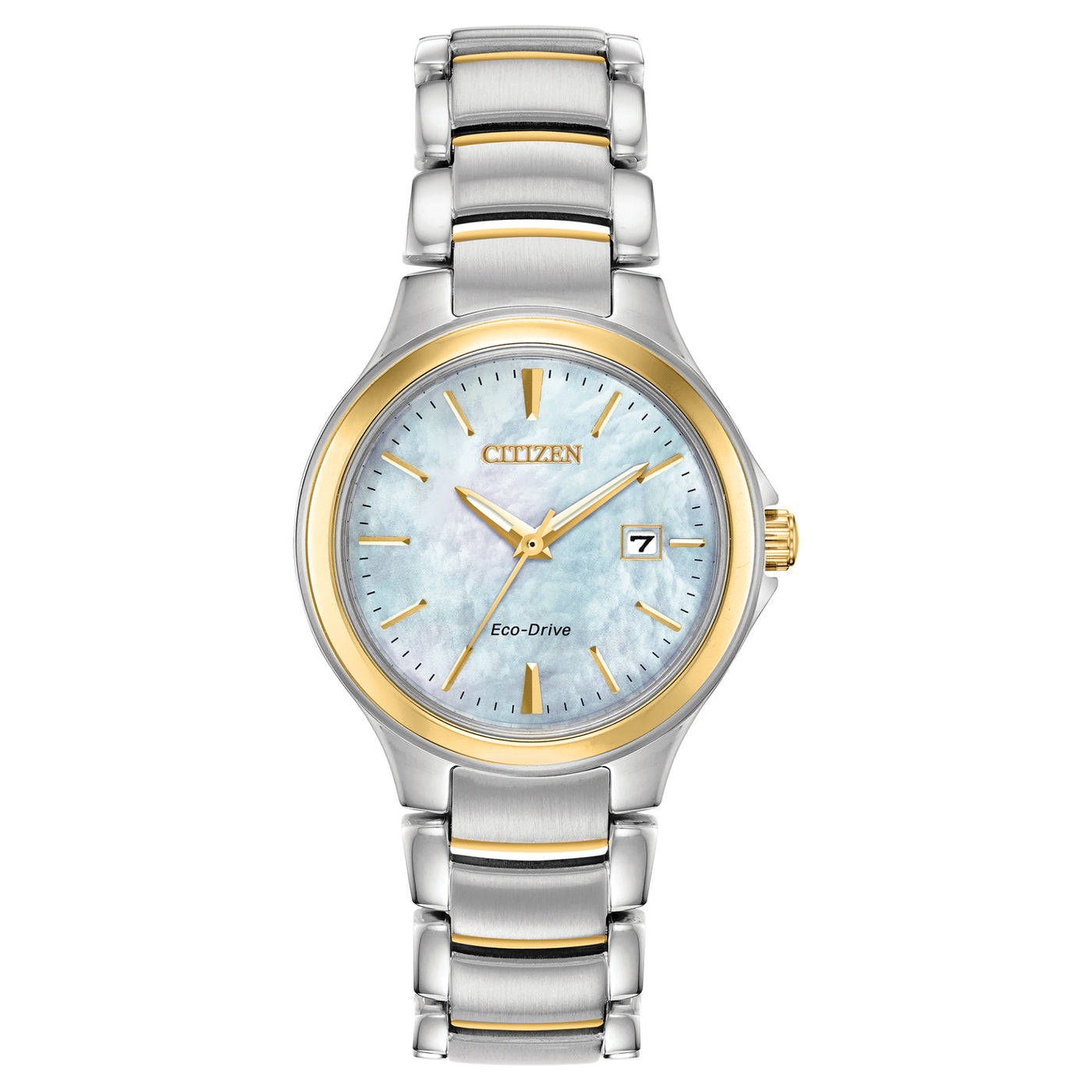 Citizen Eco-Drive Chandler EW2524-55N