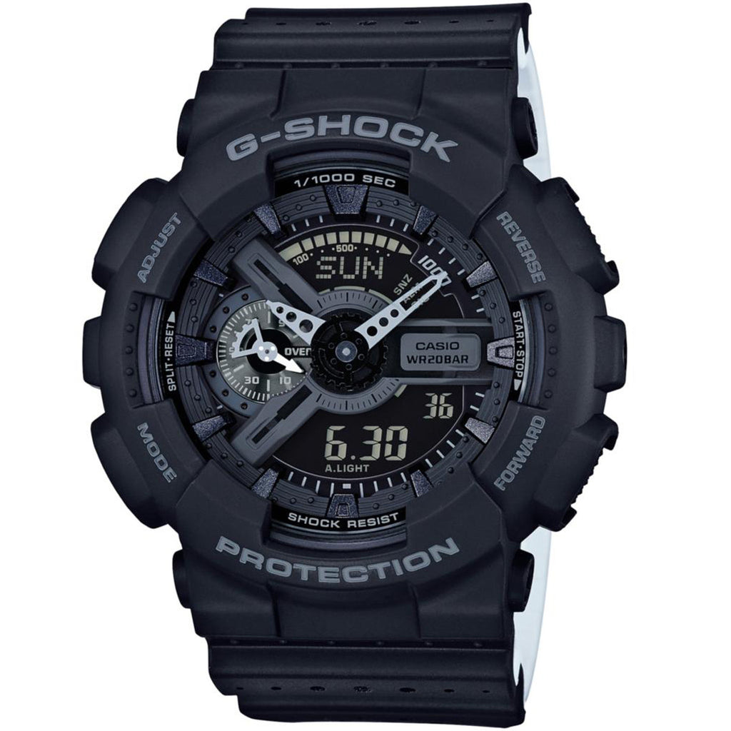 G-Shock XL Ana-Digi Series GA110LP‐1ACR