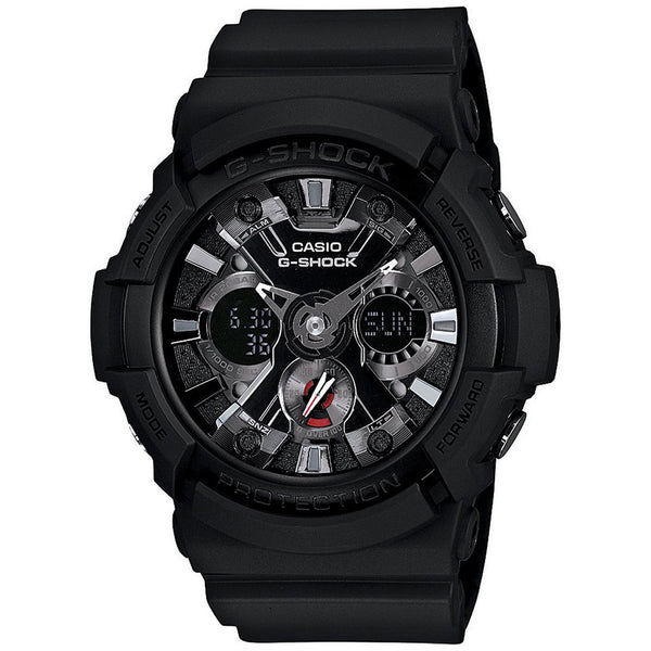 G-Shock XL Ana-Digi Series GA201‐1A