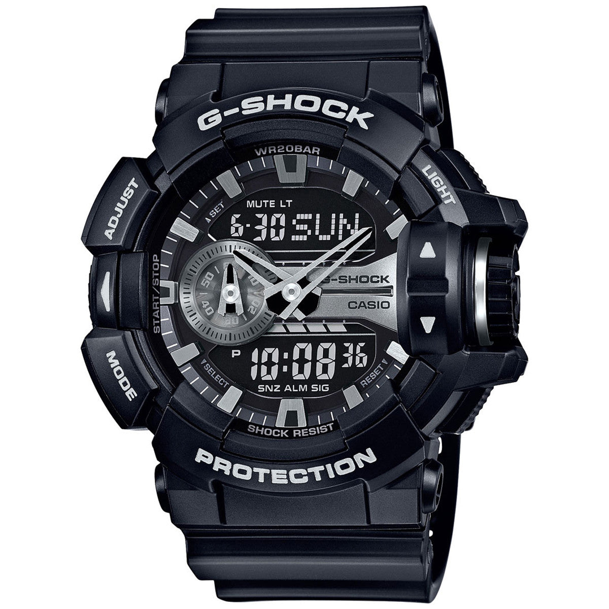 G-Shock G-Mix Series GA400GB‐1A