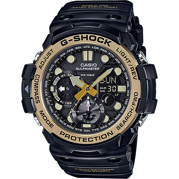 G-Shock Gulfmaster Series GN1000GB-1A
