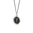 Pyrrha-Good Health Talisman Necklace