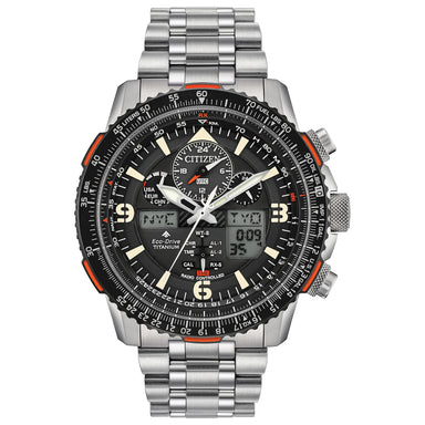 Citizen Eco-Drive Promaster Skyhawk A-T Collection JY8108-53E
