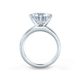 A.Jaffe Classic 6 Prong Solitaire Engagement Ring ME1560/150
