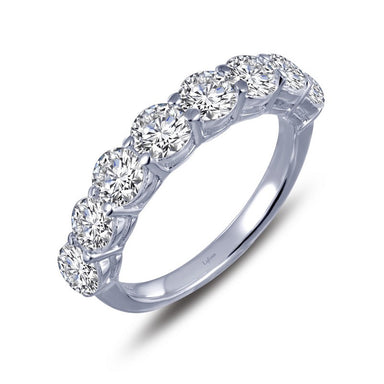 Lafonn Signature Lassaire Simulated Diamond Ring R0146CLP
