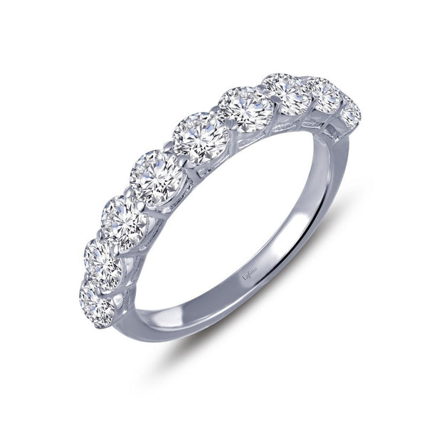 Lafonn Signature Lassaire Simulated Diamond Ring R0147CLP