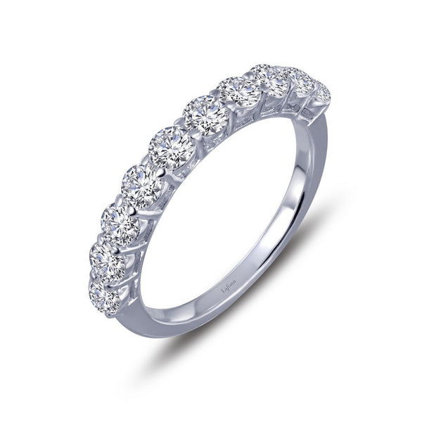 Lafonn Signature Lassaire Simulated Diamond Ring R0148CLP