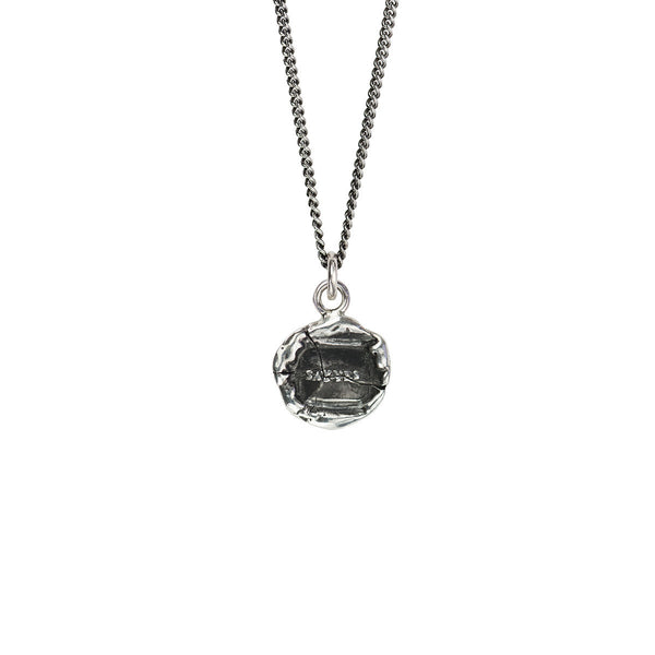 Pyrrha-Say Yes Talisman Necklace