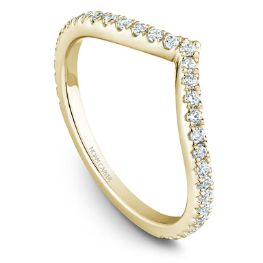 Noam Carver Stackable Collection 0.36cttw. Diamond Fashion Ring STB12-1