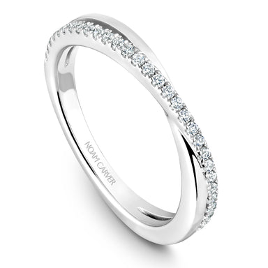 Noam Carver Stackable Collection 0.23cttw. Diamond Fashion Ring STB14-1