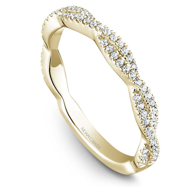 Noam Carver Stackable Collection 0.27cttw. Diamond Fashion Ring STB20-1