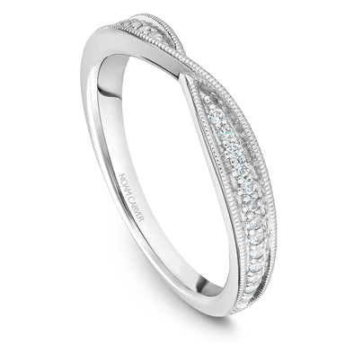 Noam Carver Stackable Collection 0.35cttw. Diamond Fashion Ring STB22-1