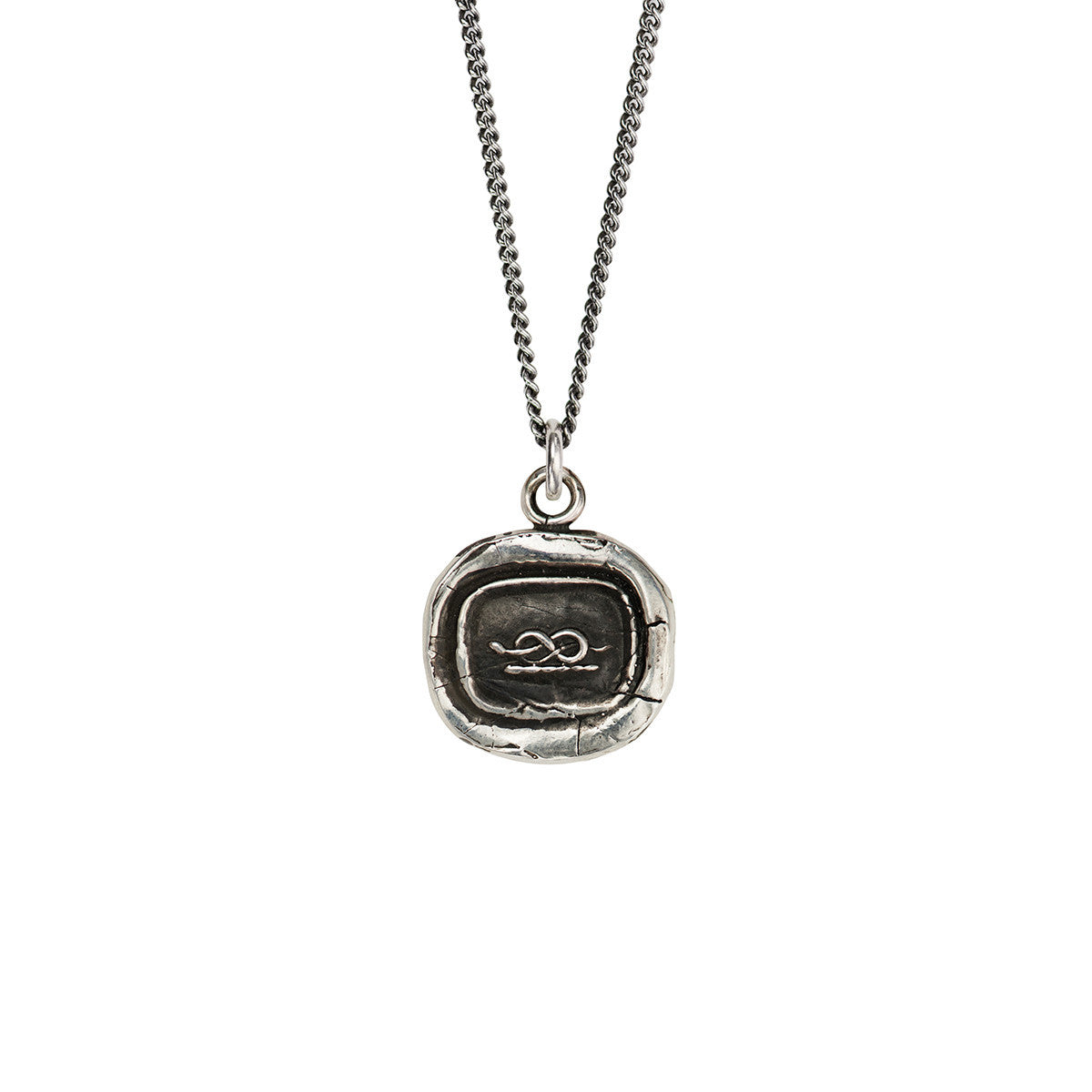 Well Being Talisman Necklace