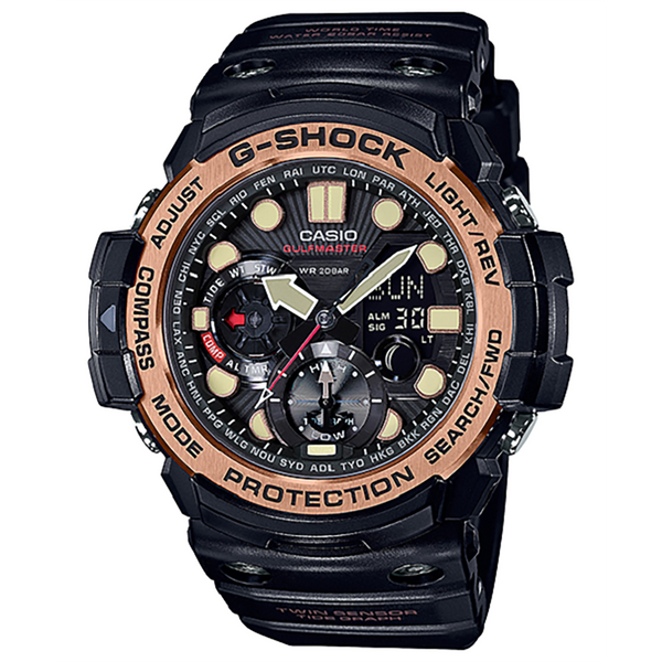 G-Shock Gulfmaster Series GN1000RG-1A
