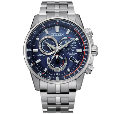 Citizen Eco-Drive Perpetual Chrono A-T Collection CB5880-54L