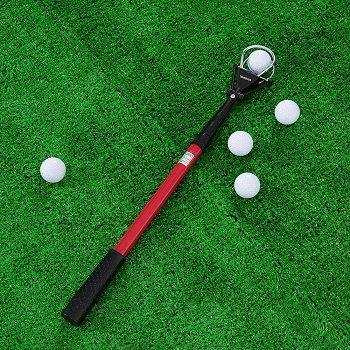 Ball Retriever - Automatically Golf Ball Retriever