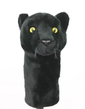 Club Head Cover - Panther Driver Head Cover