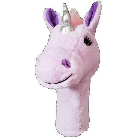 Club Head Cover - Unicorn Driver Head Cover