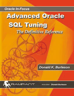 Advanced Oracle SQL Tuning