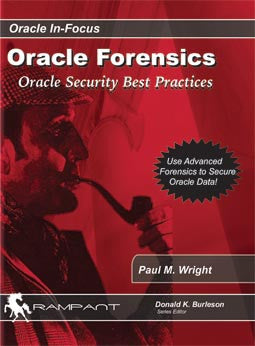 Oracle Forensics