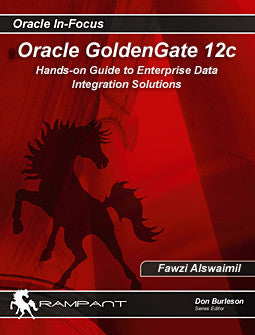 Oracle GoldenGate 12c