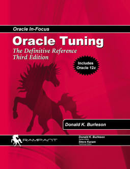Oracle Tuning The Definitive Reference Third Edition