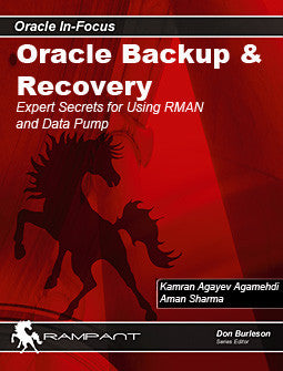 Oracle Backup & Recovery